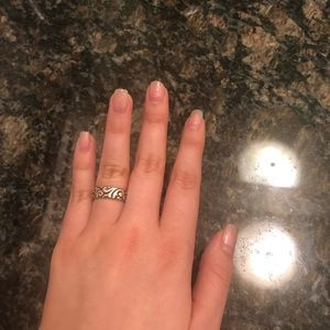 James Avery Jewelry - James Avery kai ring
